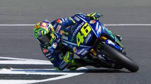 Rossi Klaim Motor Barunya Lebih Oke