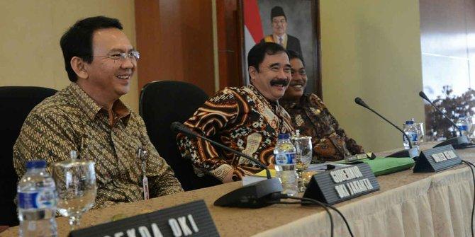 Anggota DPRD sebut hukuman untuk Ahok hanyalah pemakzulan