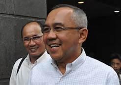 Gubernur Riau: Biar Final Dulu, Baru Kita Ngomong