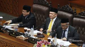 Ketua DPR Apresiasi Langkah Presiden Tidak Terbitkan Perppu UU MD3