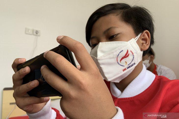 Atlet Esport Termuda di PON Papua Ini Baru Berusia 13 Tahun