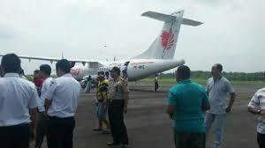 Direktor Operasi Wings Air Evaluasi Rute Bandara Japura Indragiri Hulu