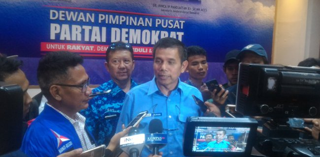 Demokrat: Kami Didzolimi Sejak Pilkada Jakarta, Berlanjut Ke Kaltim Dan Papua