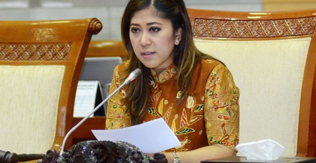 DPR: Marsekal Hadi Dilantik Jadi Panglima TNI Sore Ini