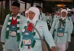 Kemenag Riau Telah Kirim 1.678 Paspor Calon Haji