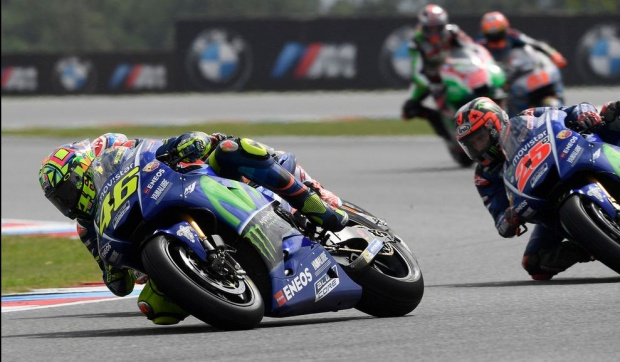 Proyeksi MotoGP 2018: Rossi Tetap Membalap, Namun Tidak Juara