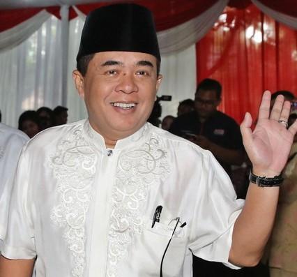 Ketua DPR: Komjen BG Cocok Jadi Kepala BIN