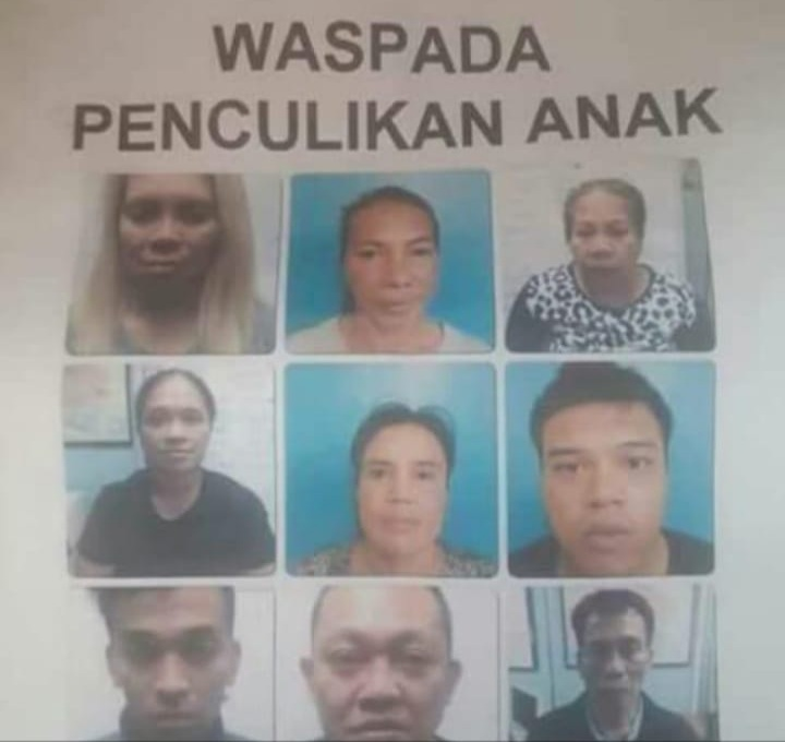 Isu Penculikan Anak Resahkan Orang Tua Murid di Hari Pertama PTM