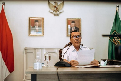 Riau ingin BUMD kelola pembangkit listrik Blok Rokan eks Chevron