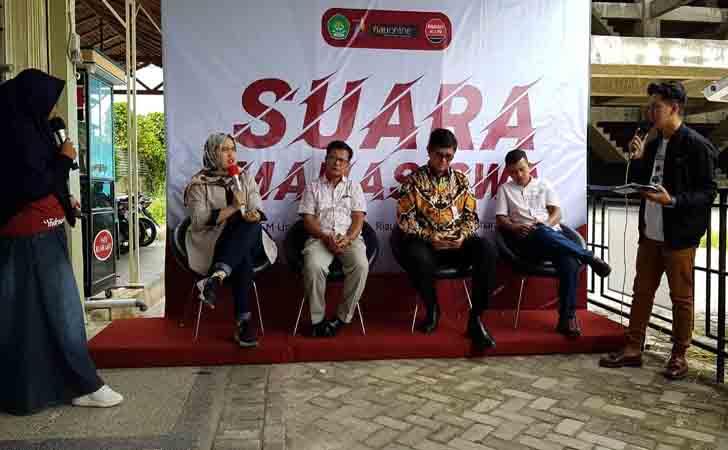 BPJS Kesehatan Tekor Rp 100 M di Pekanbaru
