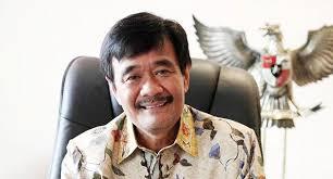 DPRD Adu Protes Soal Anggaran DKI, Djarot Saiful Tertidur