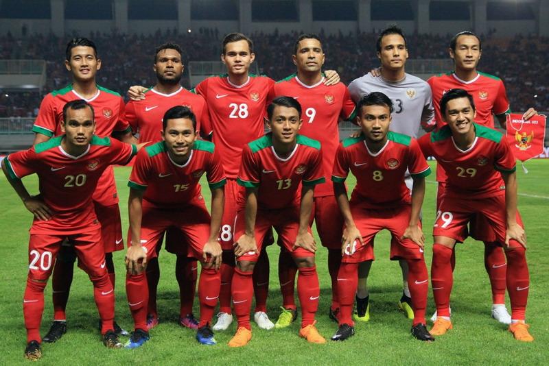 Timnas Indonesia U-23 Alihkan Fokus ke Palestina Usai Permalukan Taiwan 4-0
