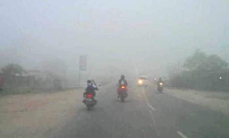 Mahasiswa Universitas Riau Ikut Diliburkan