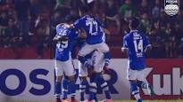 Persib Libas PSMS 3-0