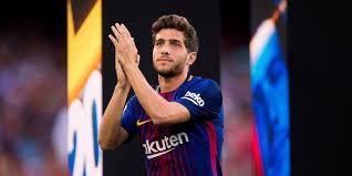 Pemain Barcelona Dukung PSG Singkirkan Real Madrid