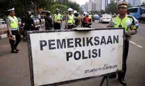Polresta Pekanbaru Akan Gelar Razia Pengguna Knalpot Balap dan Lampu Strobo