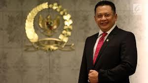 Ketua DPR Perbaiki Hubungan dengan KPK