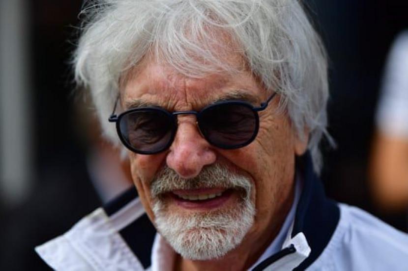 Mantan Bos Formula 1 Mengkritik Hamilton