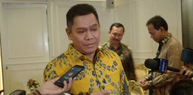 Komisi III Pantau Kesiapan Pemilu Di Lapas