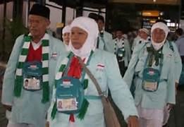 Biaya Haji di Riau Naik