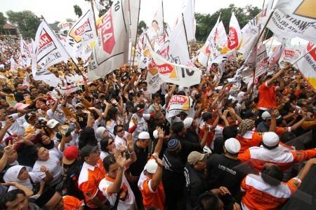 Inas Nasrullah: Mestinya Menteri Yuddy Tak Publikasikan Lakip K/L