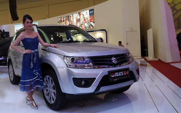 Suzuki Siapkan Teknologi Hibrida Murah