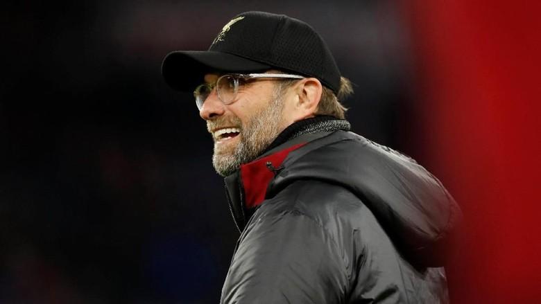 Klopp Singkirkan Bayern Bukan Demi Dortmund