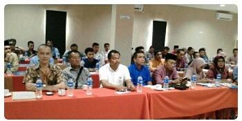 ASYIK, Program Replanting Dana Hibah BAGI Riau Ratusan Miliar Rupiah