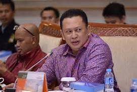 Bambang Soesatyo Serahkan Perkara Pertemuan Jokowi-Aguan Ke KPK