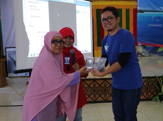 XL Axiata Realisasikan Nelayan Go Online di Sabang