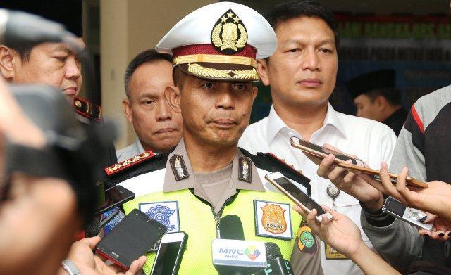 MA Cabut Larangan Motor di Thamrin, Polisi: Itu Tidak Efektif!