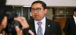 Pengawasan Parlemen Penting Bagi Pemberantasan Korupsi