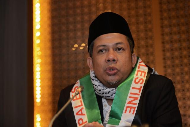 Fahri Hamzah Tegaskan Pelaku Teror dan Bom Bunuh Diri Tidak Paham Agama