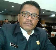 DPRD Minta Pabrik Karet Bangkinang Dipindahkan