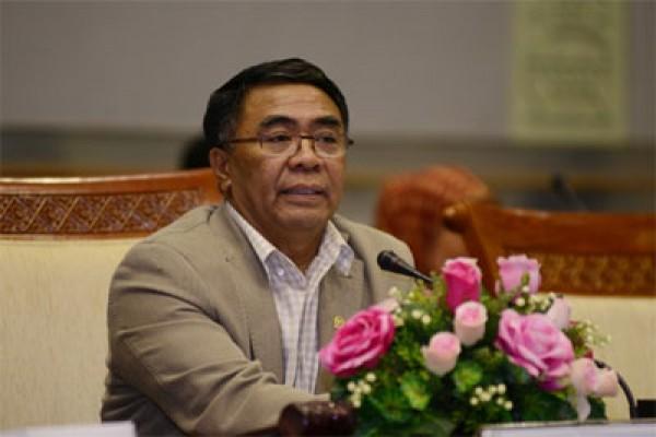 DPR: Kejagung Jangan Bermain Api soal Kasus Ahok