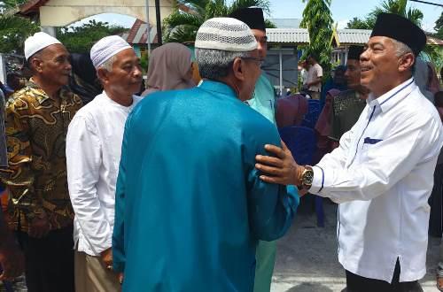 Eddy A Mohd Yatim:
