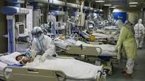IDI Jawab Kemenko Marves: Pandemi Covid-19 Belum Terkendali