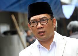 Ridwan Kamil: Banyak Partai Naksir Tapi Belum Ada yang Melamar