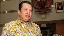 Bambang Soesatyo Emoh Gantikan Setya Novanto