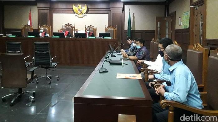 Gugat Menkumham di PTUN, Pengacara KSP Moeldoko Diduga Sempat Palsukan Surat Kuasa
