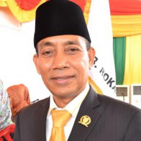 Ketua DPRD Sebut Posisi Desa Semakin Penting Dalam Pembangunan