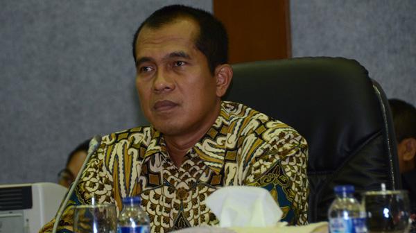 Komisi I DPR: Nggak Ada Masalah dari Polri