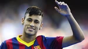 Neymar: Saya Bisa Gabung Man United atau Eibar