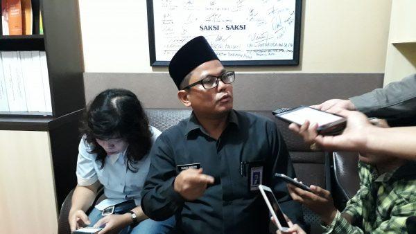 Bawaslu Riau Kantongi Tiga Nama ASN Terindikasi Langgar Kode Etik