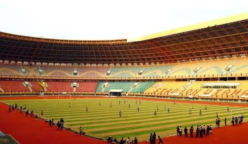 KONI Pekanbaru Dukung Upaya Gubri Jadikan Riau Tuan Rumah Piala Dunia U-20