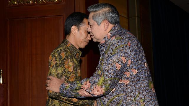 Era SBY Disebut Batasi Kebebasan, Ini Reaksi Demokrat