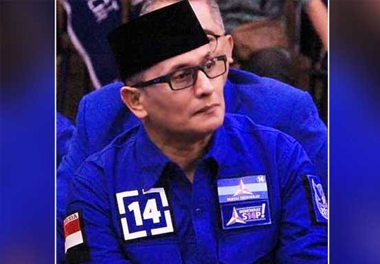 Sayed Abubakar Assegaf Siap Berpasangan dengan Kader PKS Atau PDIP