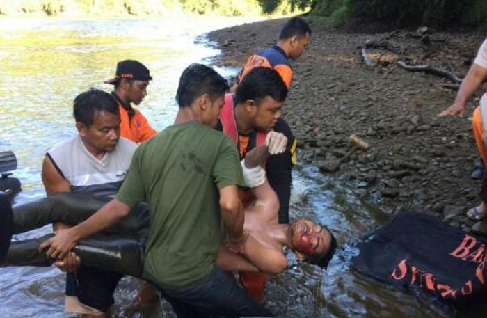 Sungai Kampar 'Makan Korban' LAGI