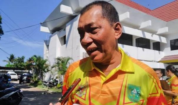 Lebih Dua Ratus Atlet NPC Ikuti Selekprov NPC Riau