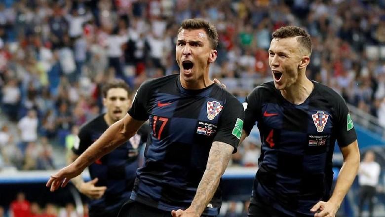 Kroasia Sudah Siap Hadapi Dua Wajah Rusia